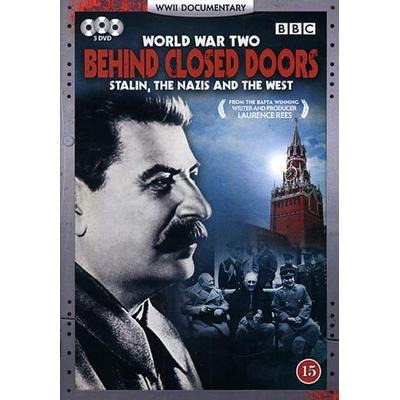 Behind closed doors (DVD 2008)