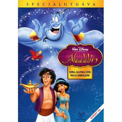 Aladdin: S.E. (DVD 2010)