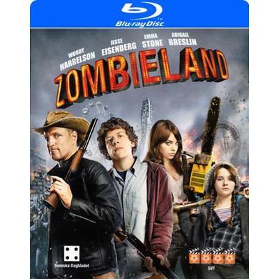 Zombieland (Blu-Ray 2009)