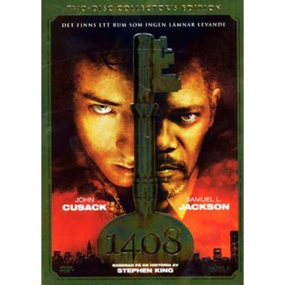 1408: Stephen King (DVD 2007)
