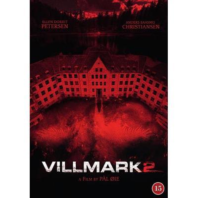 Villmark Asylum (DVD 2015)