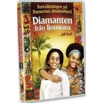 Damernas detektivbyrå 4 (DVD 2010)