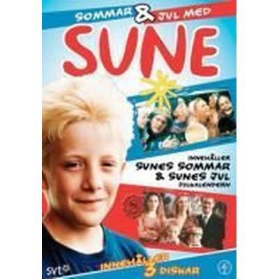 Sune: Box (DVD 2008)