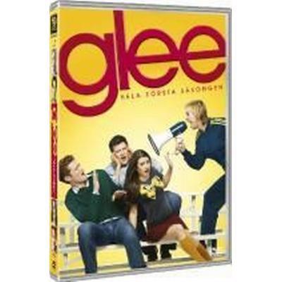 Glee: Säsong 1 (DVD 2010)
