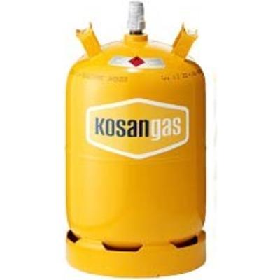 Kosan Gas LPG 11kg Tom flaske