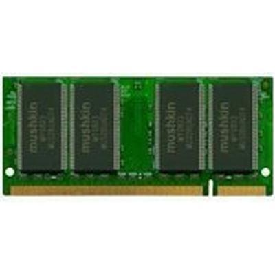 Mushkin Essentials DDR 400MHz 1GB (991307)