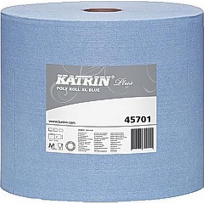 Katrin Plus Poly XL Industritorkrulle 200m