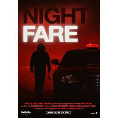Night fare (DVD 2015)