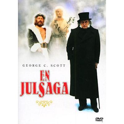 En julsaga (DVD 1984)