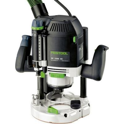 Festool OF 2200 EB-Plus GB 240V