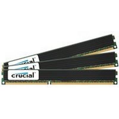 Crucial DDR3 1600MHz 3 x 16GB ECC Reg (CT3K16G3ERVLD4160B)