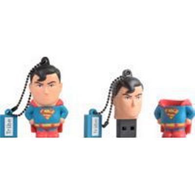 Tribe Superman 8GB USB 2.0