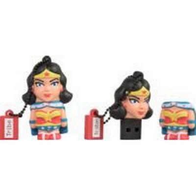 Tribe Wonder Woman 8GB USB 2.0