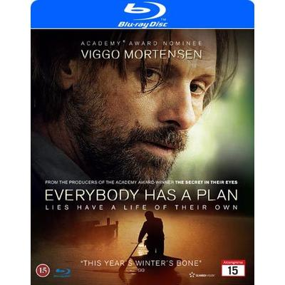 Everybody has a plan (Blu-Ray 2012)