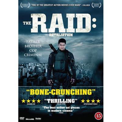 The Raid 2 (DVD 2014)