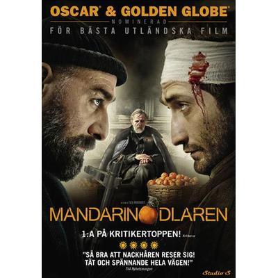 Mandarinodlaren (DVD 2013)