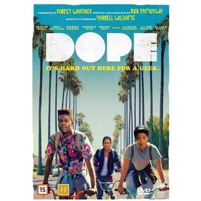 Dope (DVD 2015)