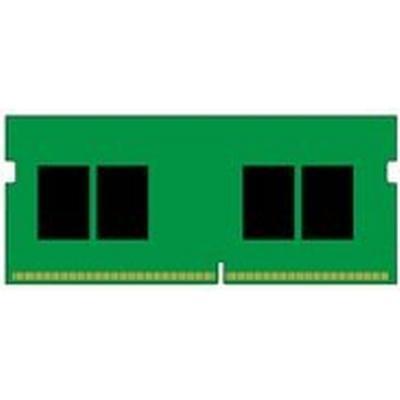 Kingston ValueRAM DDR4 2400MHz 4GB (KVR24S17S6/4BK)