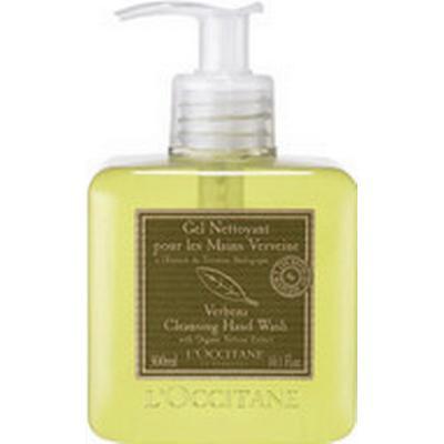 L'OCCITANE Verbena Hand Wash 300ml
