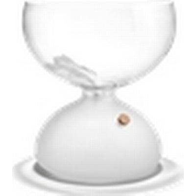 Holmegaard Gaia Growth Glass Ø 21.5cm