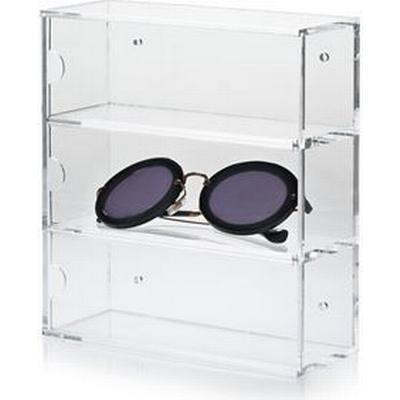 Nomess Copenhagen Clear Eyewear 20cm Småförvaring