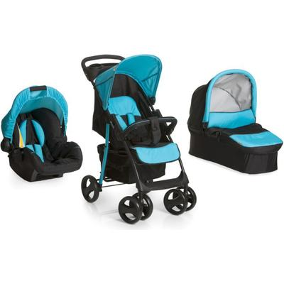 Hauck Shopper SLX Trio Set (Duo) (Travel system)