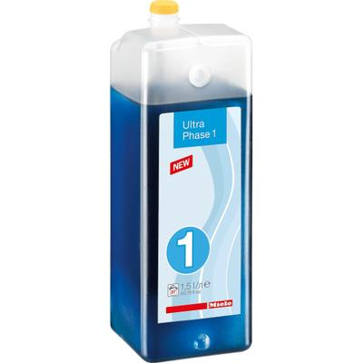 Miele UltraPhase 1 Laundry Detergent 1.5L