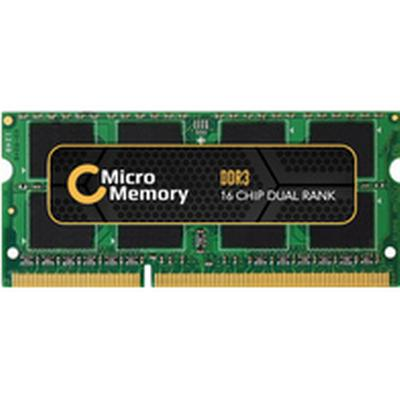 MicroMemory DDR3 1333MHZ 4GB for HP (MMH9679/4GB)