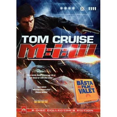 Mission Impossible 3: C.E. (DVD 2006)