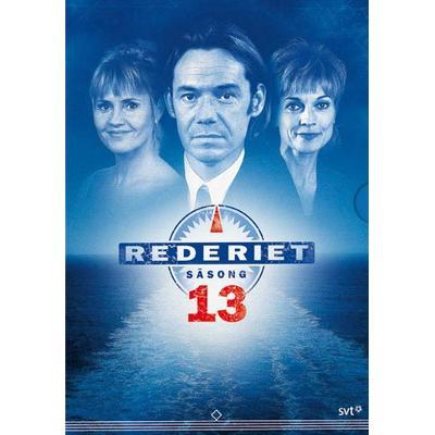 Rederiet - Volym 1 (DVD 1998)