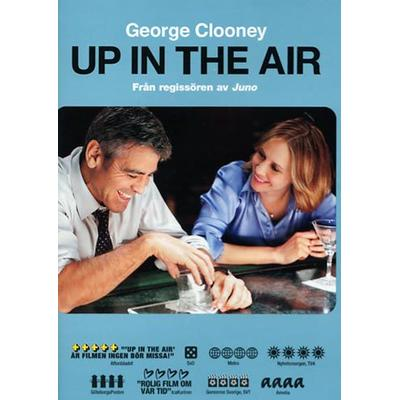 Up in the air (DVD 2009)