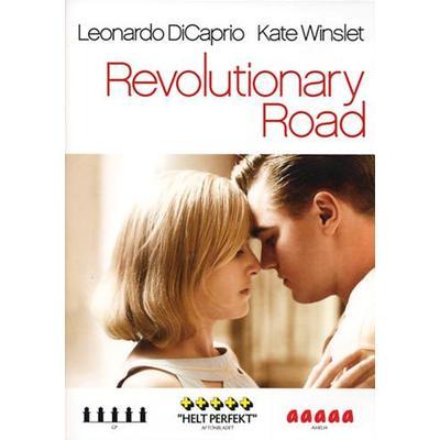 Revolutionary road (DVD 2008)