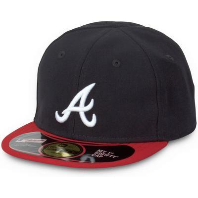 New Era Atlanta Braves 59Fifty Infant