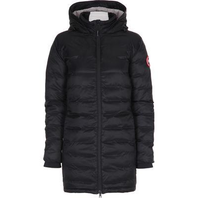 Canada Goose Women's Camp Hooded Jacket sort