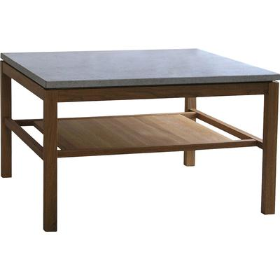 Gad Hejnum 85x85cm Coffee Table Soffbord
