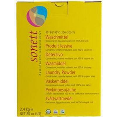 Sonett Laundry Powder 2.4kg