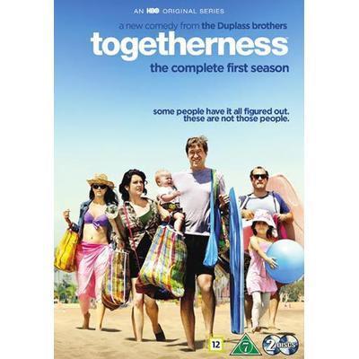 Togetherness: Säsong 1 (DVD 2015)