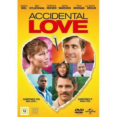 Accidental love (DVD 2015)