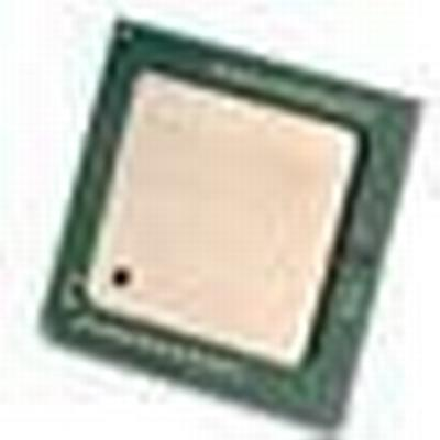 HP Intel Xeon E5530 2.4GHz Socket 1366 3000MHz bus Upgrade Tray