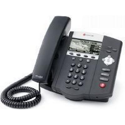 Polycom SoundPoint IP 450 Black