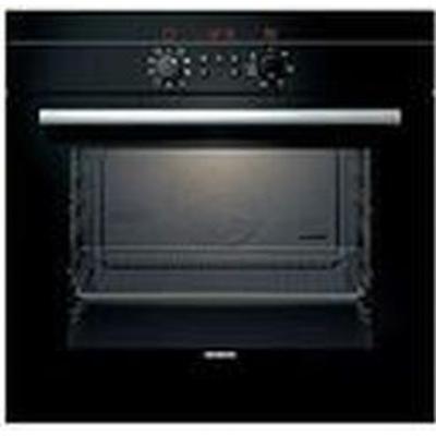 Siemens HB550650B Black