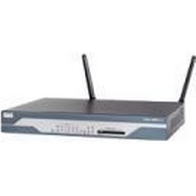 Cisco 1801W (CISCO1801W-AG-E/K9)