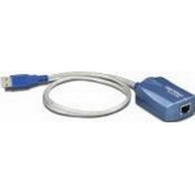 Trendnet 10/100Mbps USB to Ethernet Adapter (TU-ET100C)
