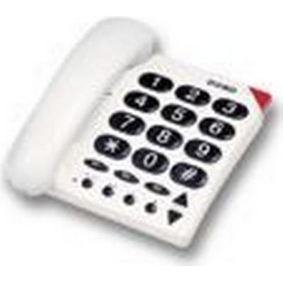 Doro Phone Easy White
