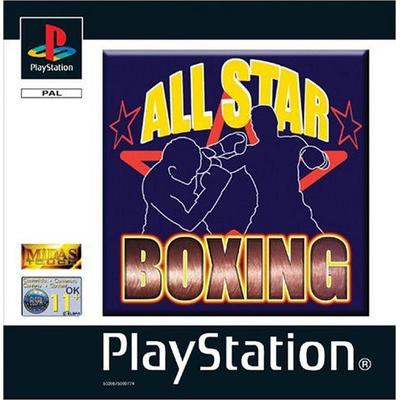 All Star Boxing