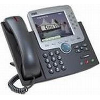 Cisco 7970G Black