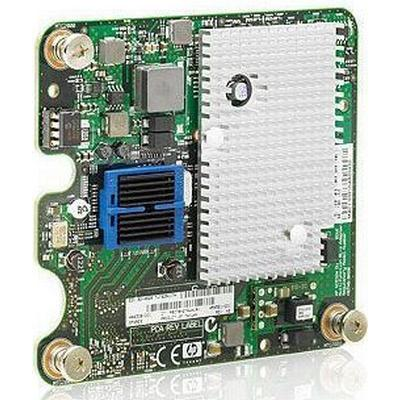 HP NC532m Dual Port 10GbE Multifunction BL-c Adapter (467799-B21)