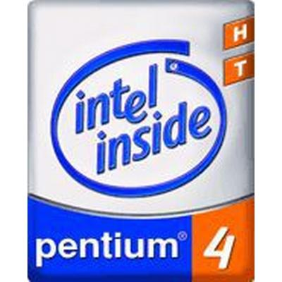 Intel Pentium 4 2.0GHz Socket 478 400MHz bus Tray