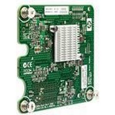HP NC382m PCI Express Dual Port Multifunction Gigabit Server Adapter (453246-B21)