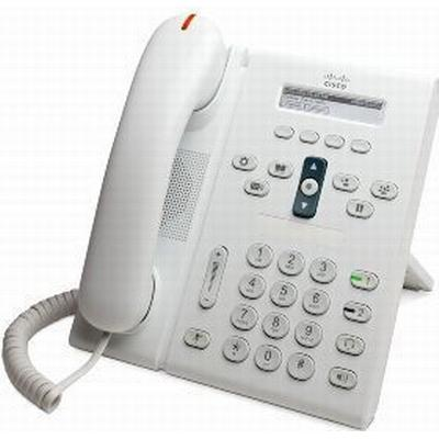 Cisco 6921 White